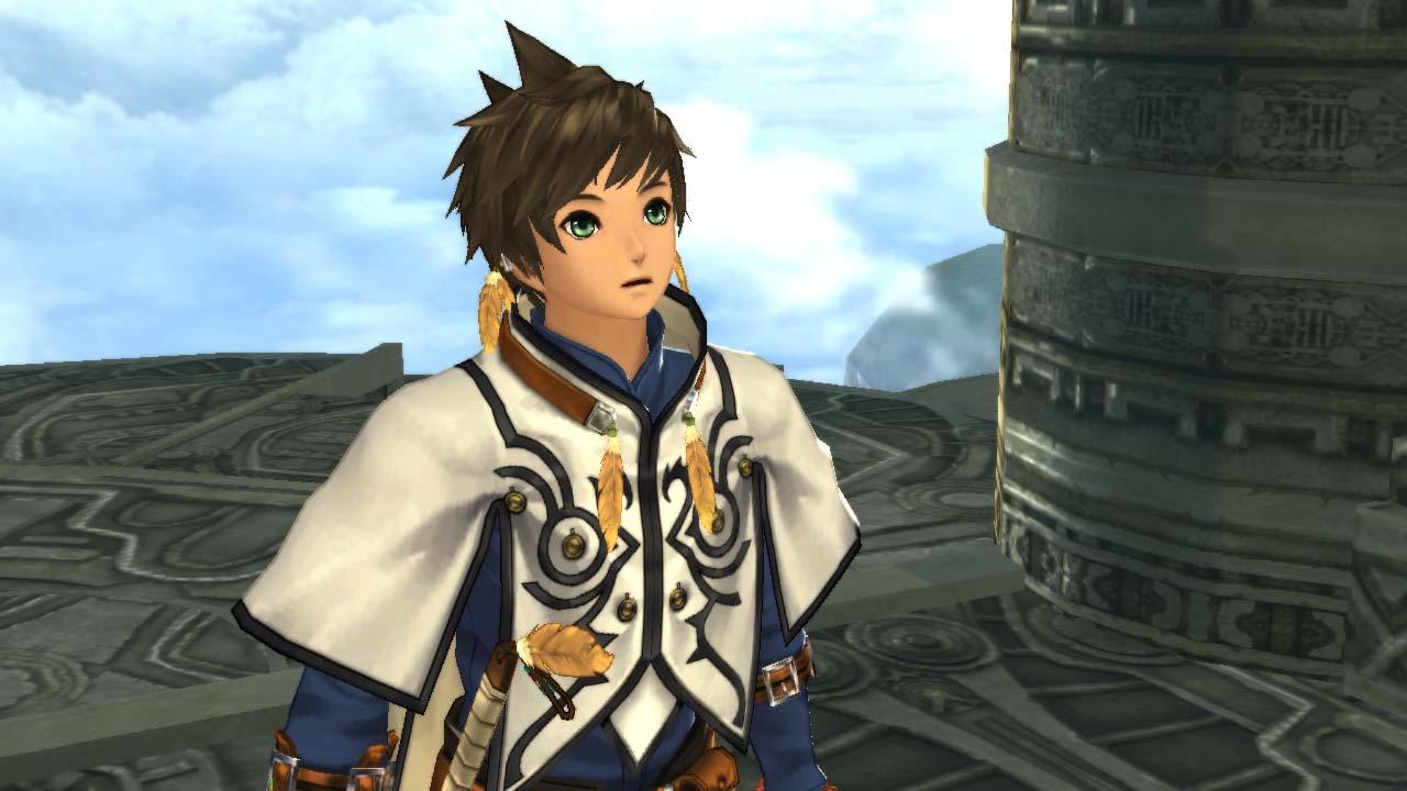Скриншот №2 к Tales of Zestiria - цифровое стандартное издание