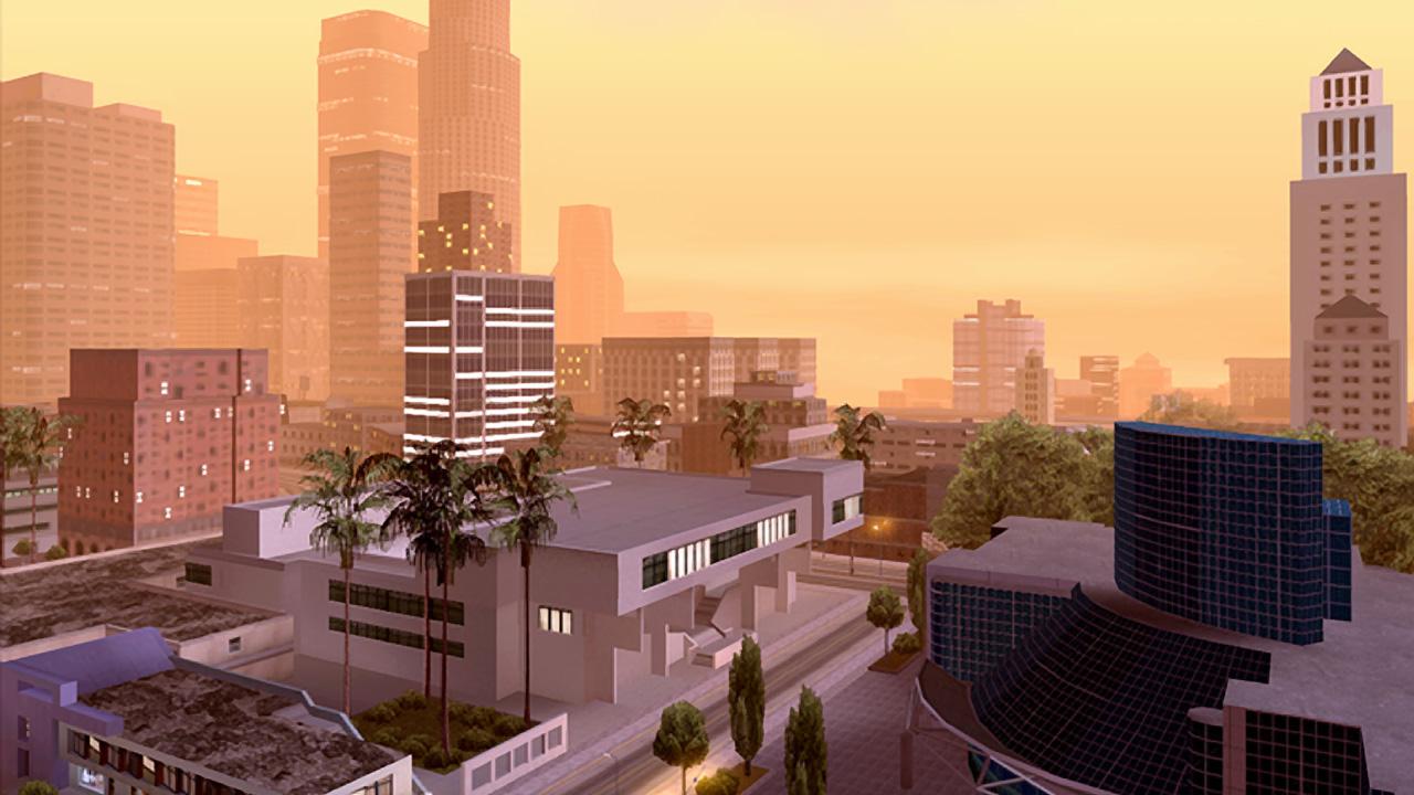 Скриншот №11 к Grand Theft Auto The Trilogy