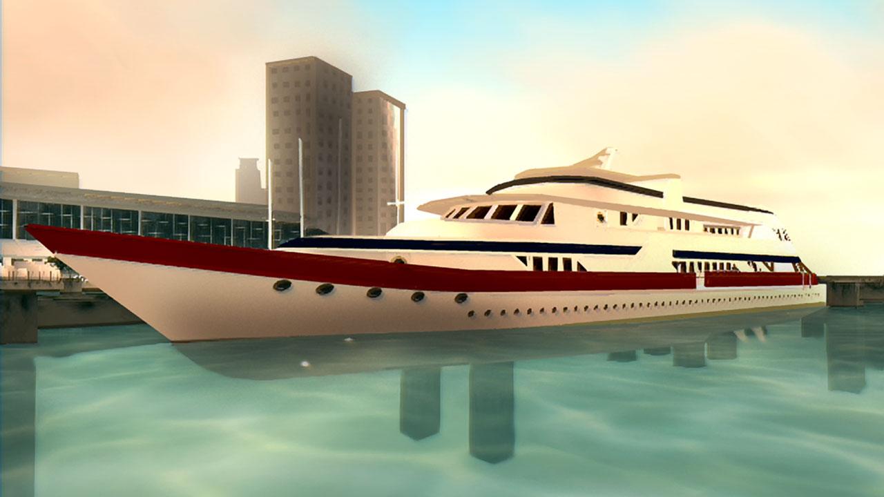 Скриншот №26 к Grand Theft Auto The Trilogy