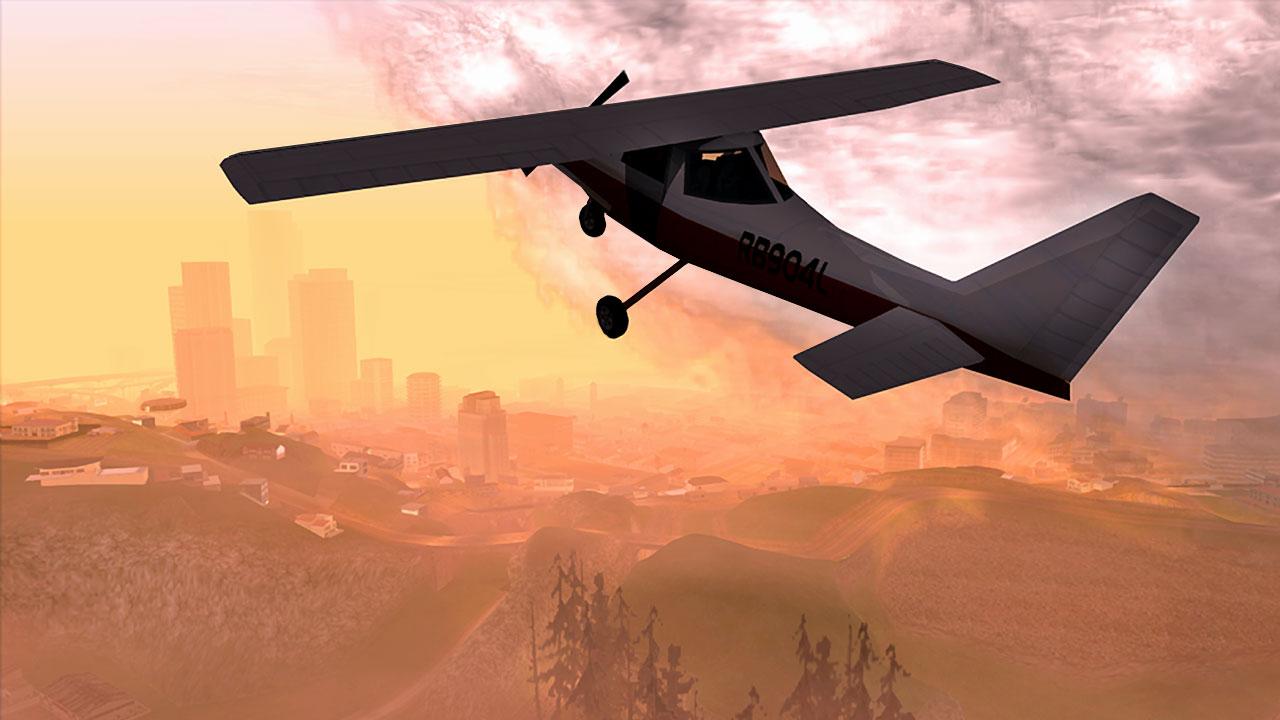 Скриншот №20 к Grand Theft Auto The Trilogy