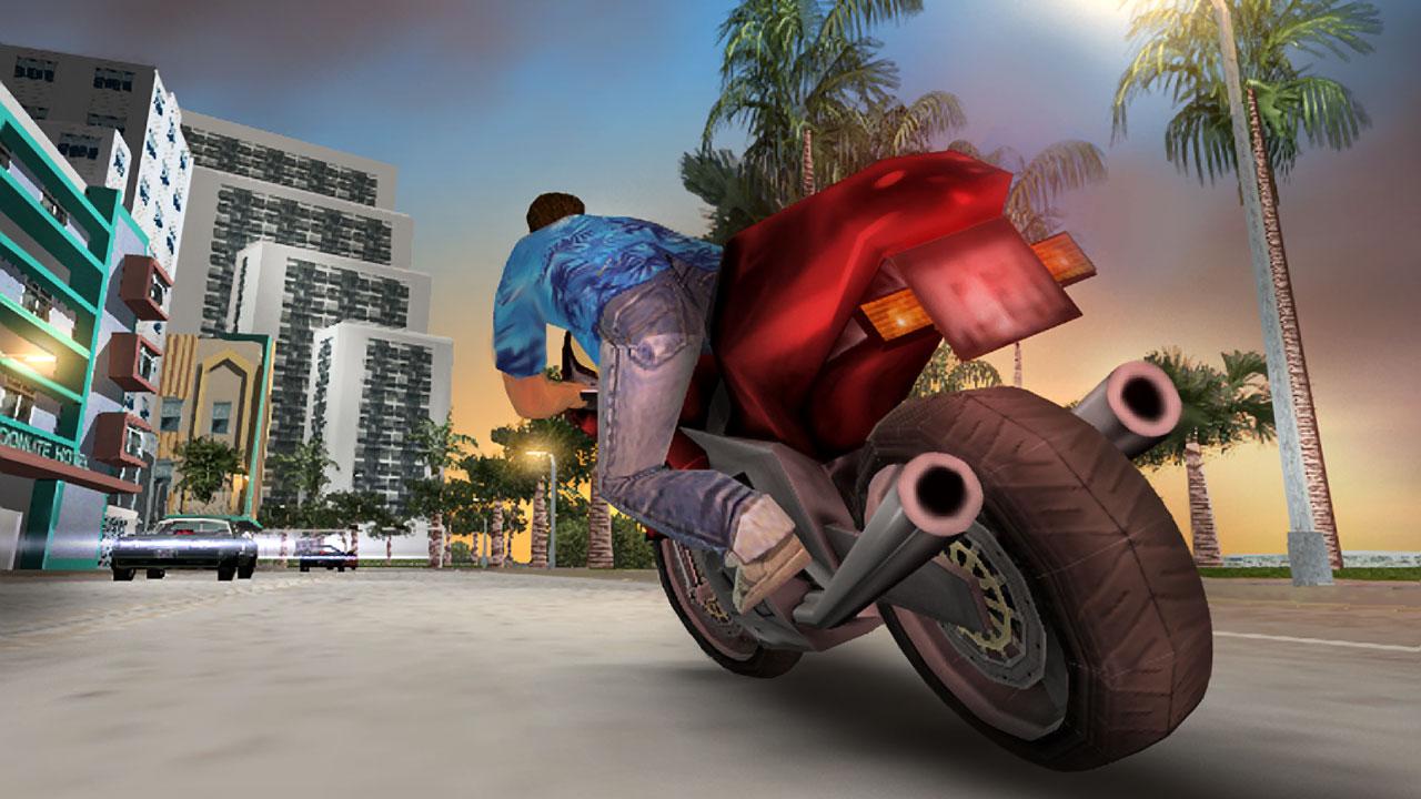 Скриншот №21 к Grand Theft Auto The Trilogy