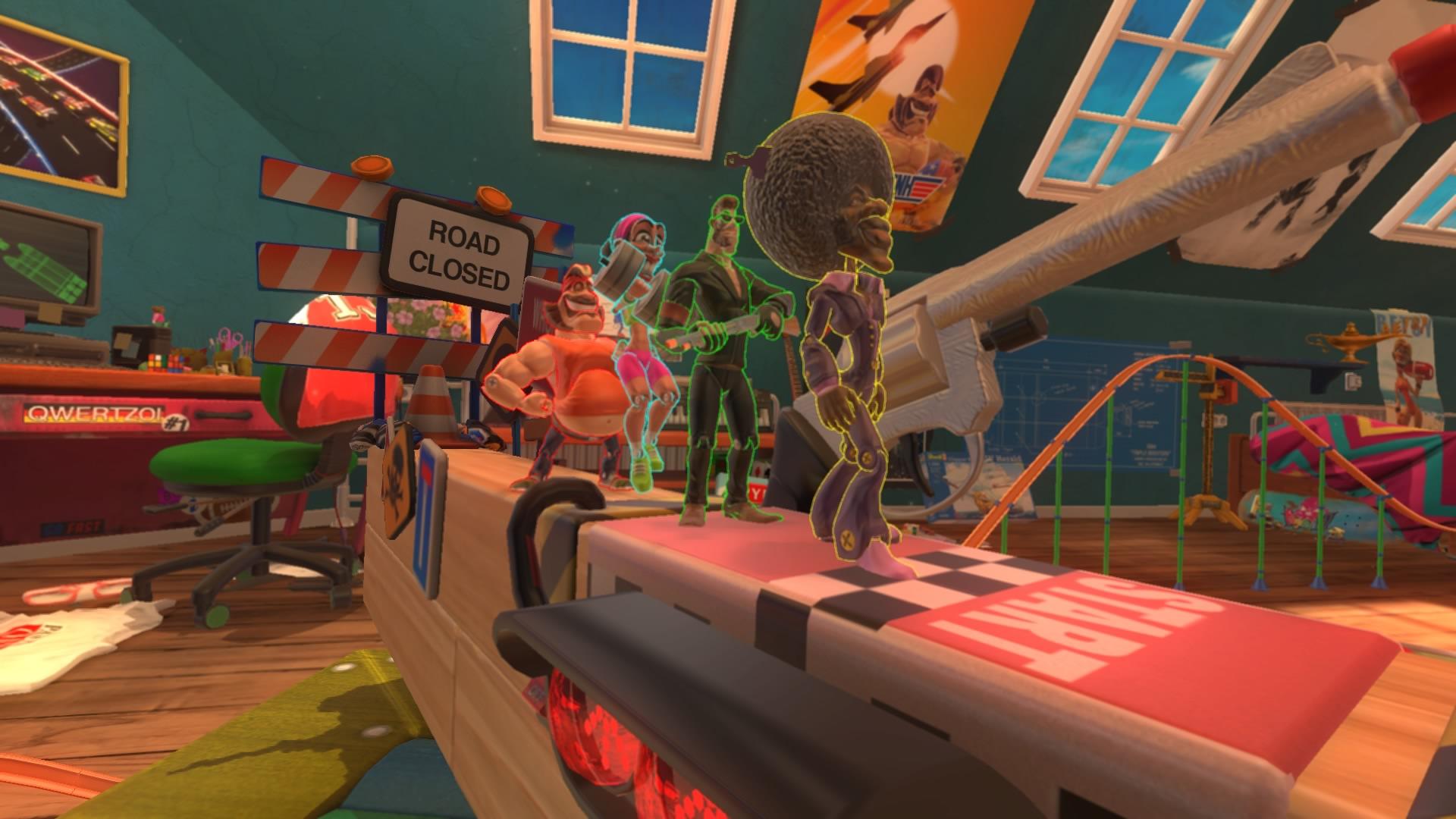 Скриншот №2 к Action Henk