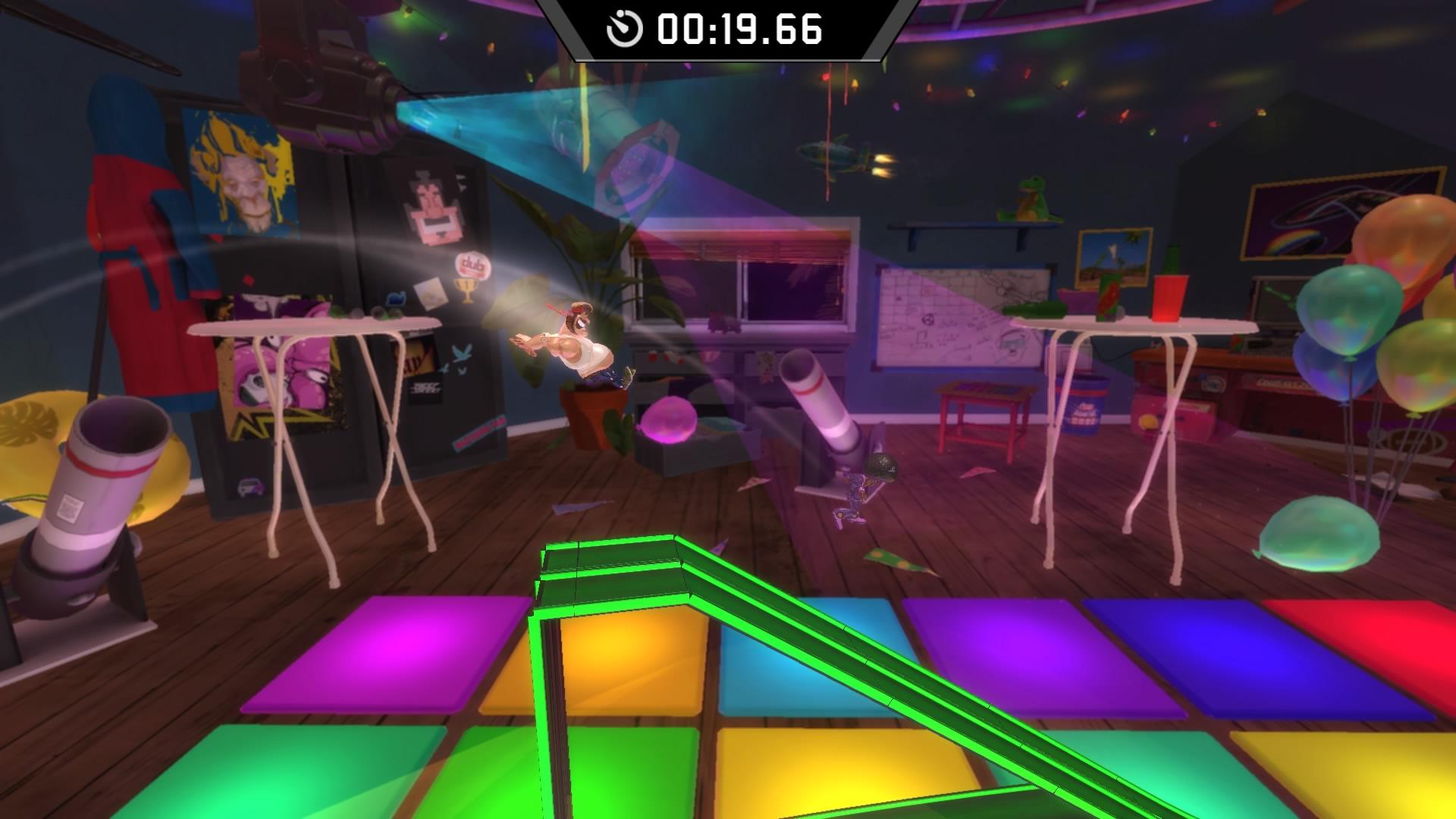 Скриншот №1 к Action Henk