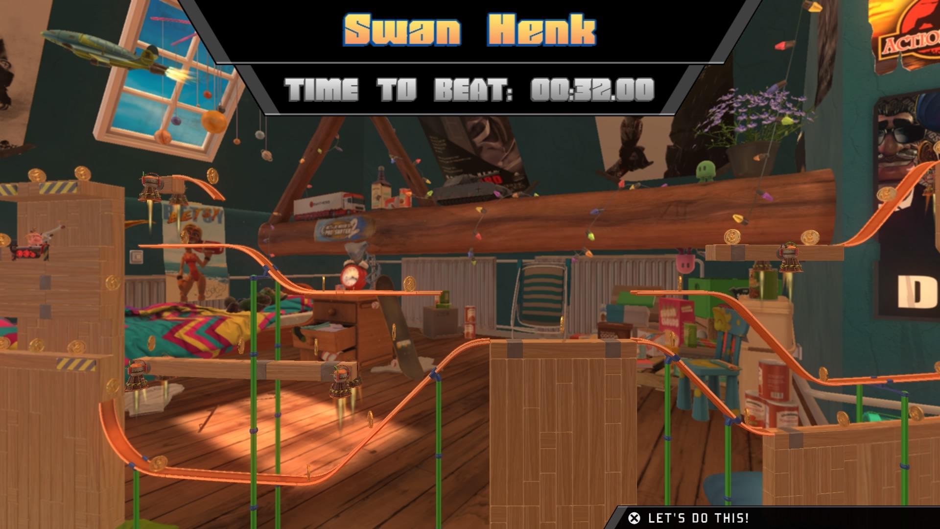 Скриншот №8 к Action Henk