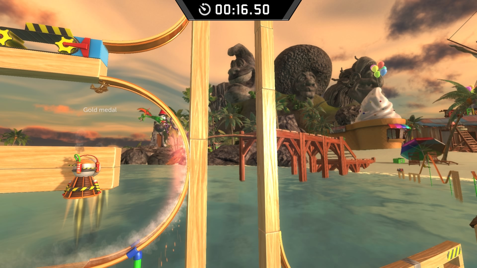Скриншот №7 к Action Henk