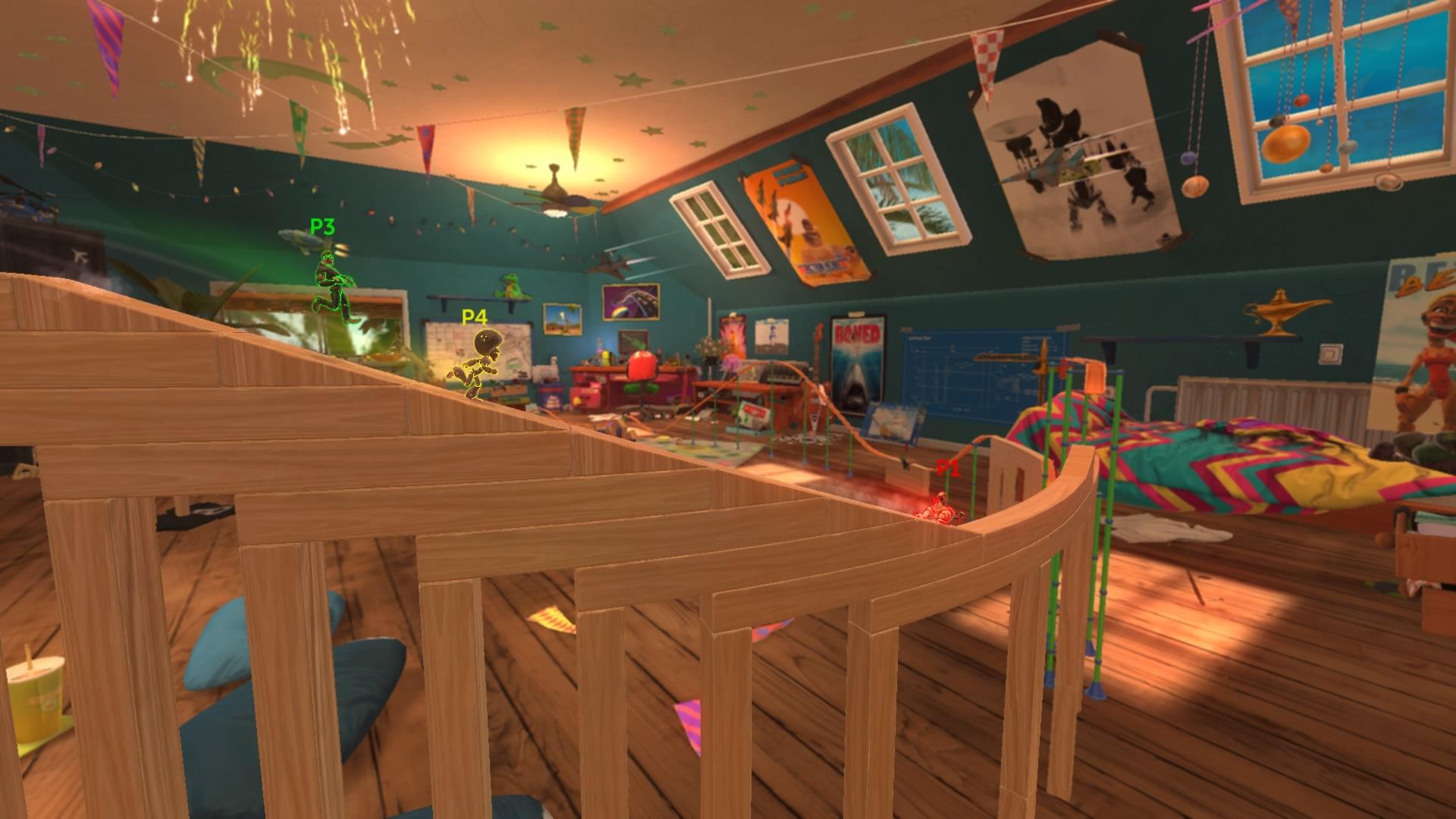 Скриншот №5 к Action Henk