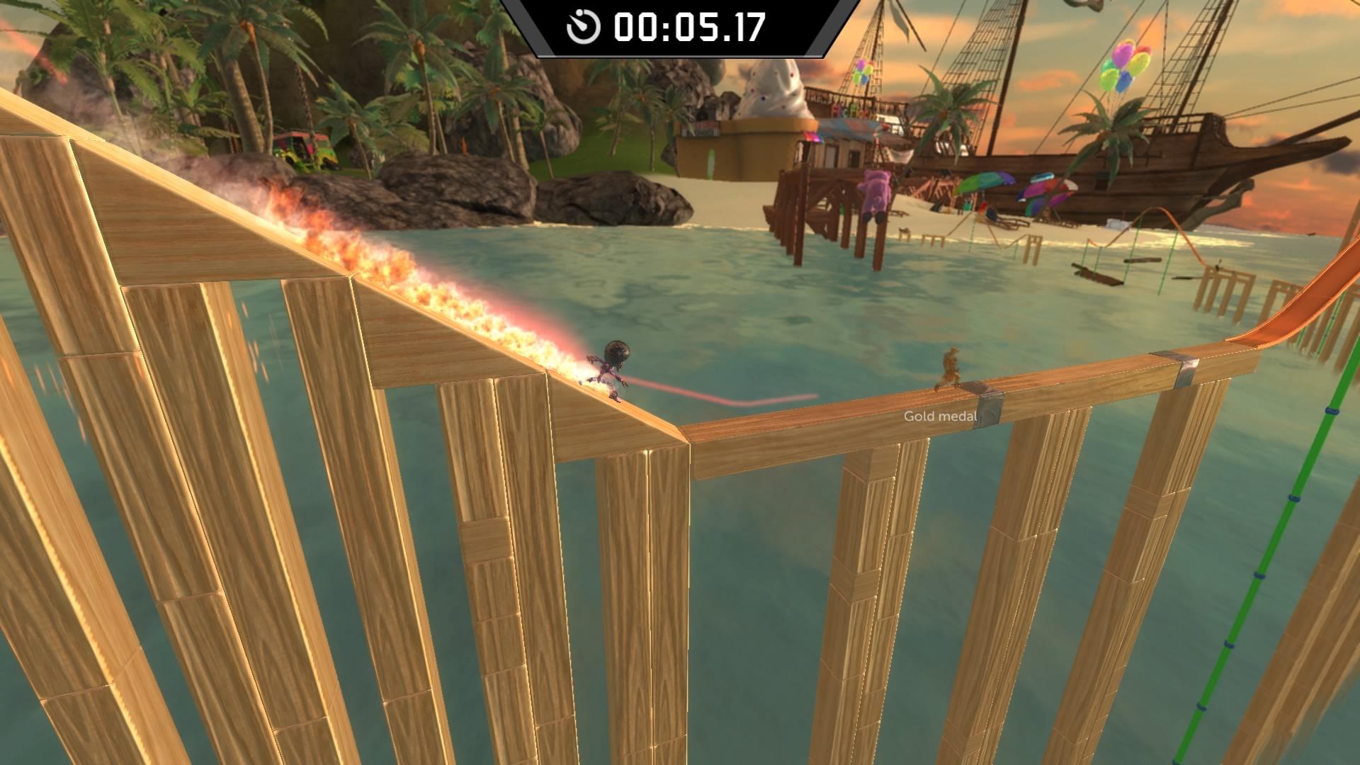 Скриншот №4 к Action Henk