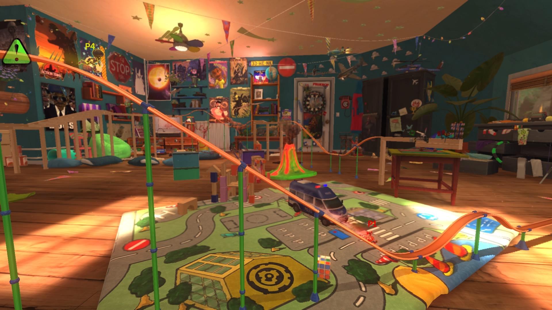 Скриншот №6 к Action Henk