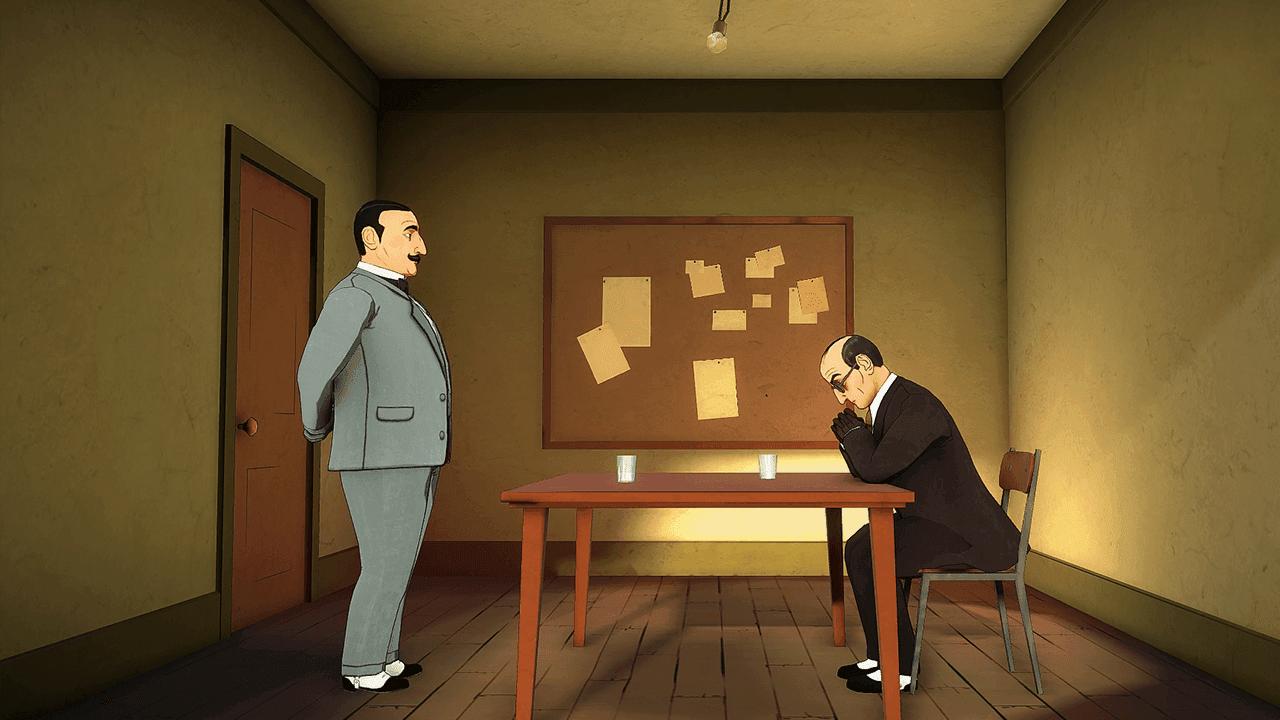 Скриншот №6 к Agatha Christie - The ABC Murders