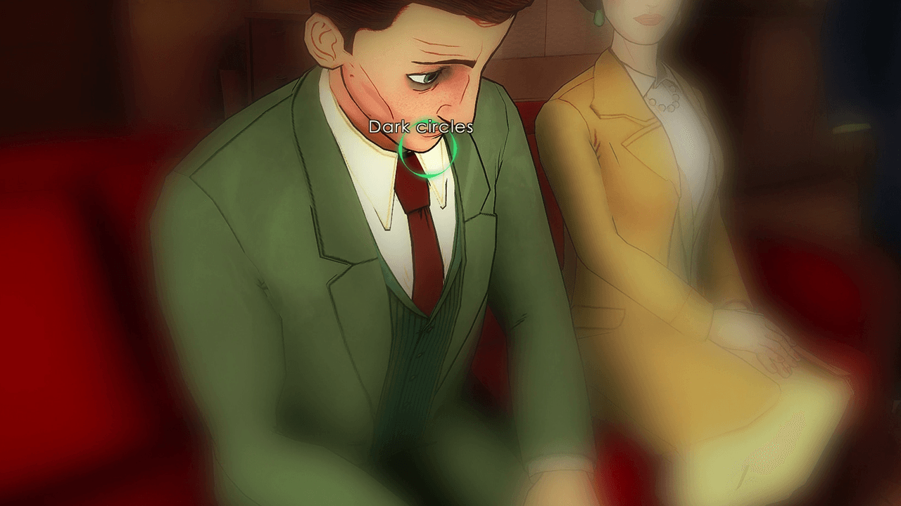 Скриншот №5 к Agatha Christie - The ABC Murders